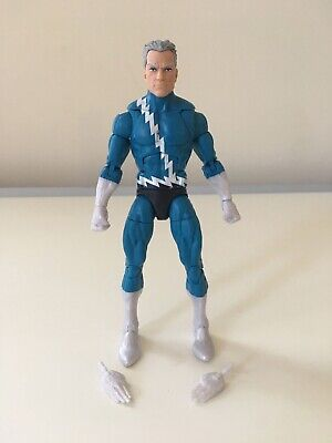 Marvel Legends 6in Quicksilver X-Men Family Matters 3 Pk Amazon Hasbro 2019 BIN