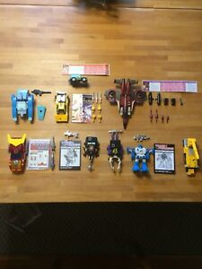 Transformers G1 toys for sale