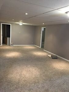 Basement for rent in East Kildonan