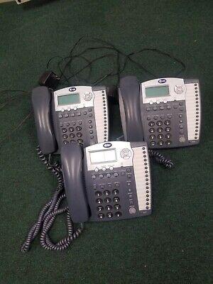 4 Line Business Phones