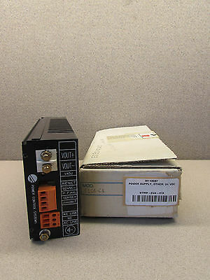 Power Control Systems S106c Power Supply 220vac-24vdc