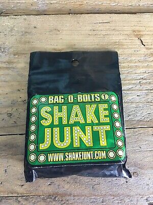 Shake Junt - Bag O Bolts - Nuts and Allen Key - New