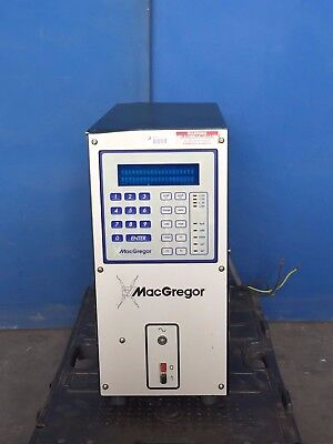 Macgregor Dc1000 Welding Power Supply