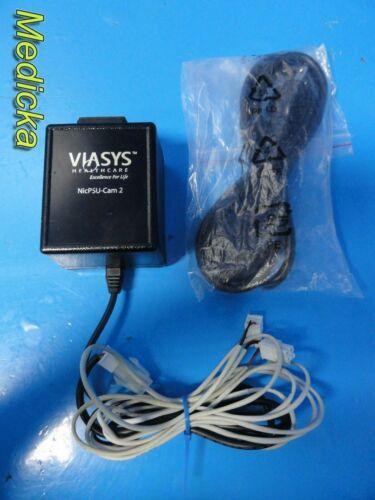 Natus Viasys Healthcare Jerome Ind NicPSU-Cam2 Power Supply ~19296