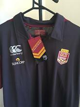 QLD State of Origin Maroons Supporters Polo Forest Lake Brisbane South West Preview