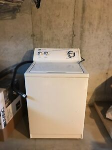 Washing machine  $100.00