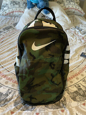 Nike Unisex Backpack - Camo