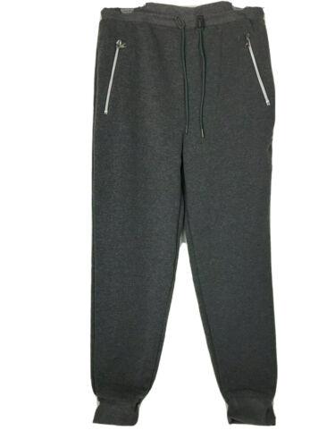 Galaxy By Harvic Mens Jogger Sweatpants With Zipper Pockets