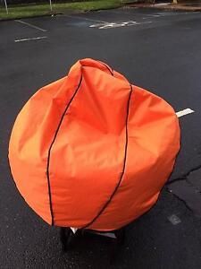 Basketball Bean Bag Footscray Maribyrnong Area Preview