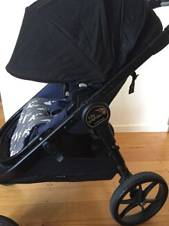 Baby Jogger City Premier with Extras