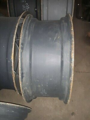 Allis Chalmers 11 X 28 4 Rail Spinout Tractor Rear Rim