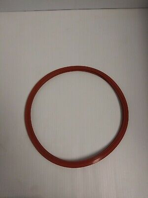 Pelton Crane Sterilizer Door Gasket Ocr And Ocr