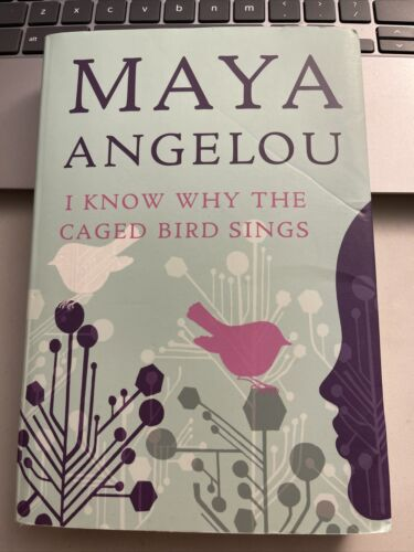 I Know Why The Caged Bird Sings By Maya Angelou Paperback  - $6.99