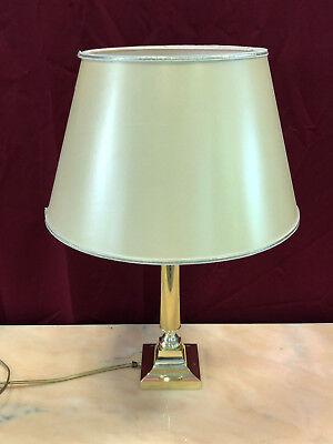STEH-LAMPE ELEGANCE - TISCHLAMPE