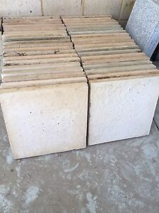 Limestone slabs Rockingham Rockingham Area Preview