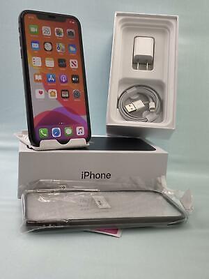 Apple iPhone 11 A2111 64GB Black! Clean ESN! GSM Unlocked!