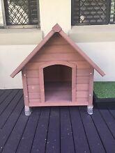 New dog kennel Cottesloe Cottesloe Area Preview