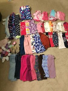 Girls 6-12 months clothing lot