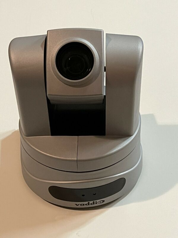 Vaddio HD-20 Auto Rotating Videoconference Camera 998-6959-000 US Seller