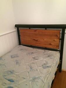 King Single Bed Karoola Launceston Area Preview