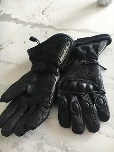 Men's Harley-Davidson gloves