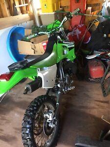 2005 KDX200
