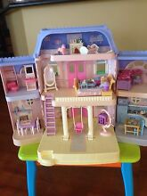 Fisher n Price Doll House Maryland 2287 Newcastle Area Preview