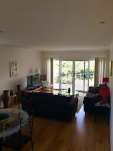 Love sunny semi style apt with DOUBLE LOCK UP GARAGE. AVAILABLE NOW!! Rose Bay Eastern Suburbs Preview