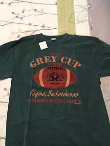 New 83rd Grey Cup T-Shirt