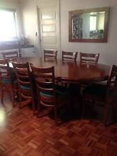 Diamond Creek dining setting Glen Waverley Monash Area Preview