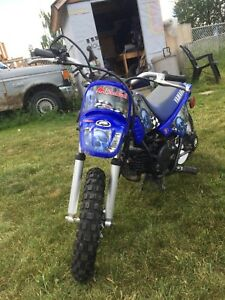PW50 for sale in Grande Cache
