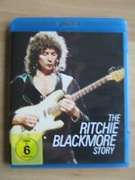 "Blue Ray Disc ""The Ritchie Blackmore Story"" Bremen - Vegesack Vorschau"
