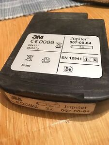 Versaflo 3m battery for sale Perth Perth City Area Preview