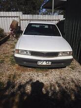 1995 Mitsubishi Magna Wagon Tungkillo Mid Murray Preview