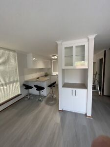 Pending - immaculate Townhouse 4 rent 3 x 11/2, fully renovated COMO.