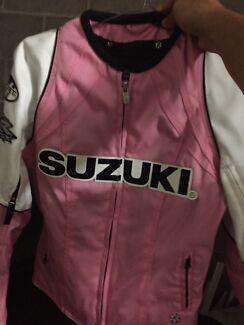 Women bike jacket Parramatta Parramatta Area Preview