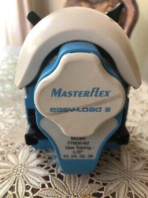 Masterflex Easyload 3 Pump Head 77800-62