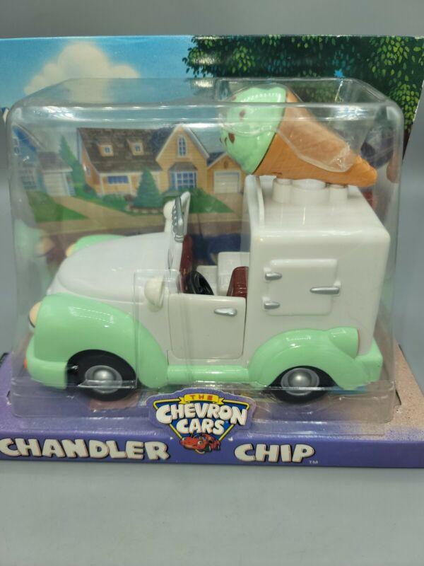 The Chevron Cars Chandler Chip NIB