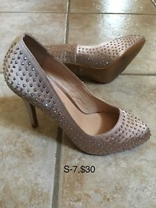 Womens Brandnew and used shoes,sandals and flats