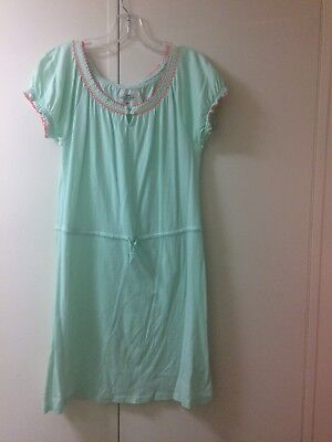 Used h&m mint green dress for kid in good - Well Dressed Kid