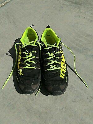 Inov-8 X-Talon 212 Men's Trail Running Shoes Size 10.5