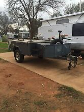 Off road camper trailer Mildura Centre Mildura City Preview