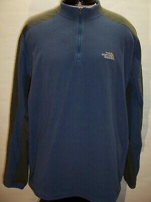 THE NORTH FACE XL X-Large Fleece Jacket Combine ship Discounts Discount Fleece Jackets