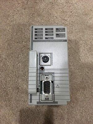 Allen Bradley - Compactlogix 1768-l45b Processor Unit. Ab Cat 1768-l45b