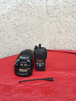 Motorola Xts2500 700800mhz Digital Astro H46ucf9pw6an 2 Way Handheld Radio