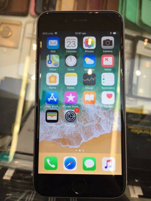 iPhone 6s 16gb space grey | iPhone | Gumtree Australia Gold