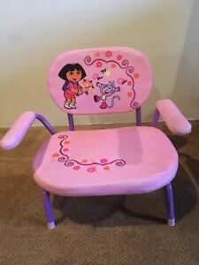 Child Dora chair