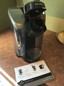 Keurig K70 machine café/coffee machine