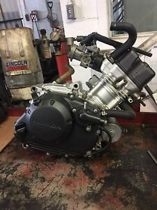 Looking for a Honda cbr 125 engine