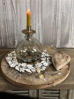 Glas Vase champagner oder grau schimmernd NEU %% Niedersachsen - Ottersberg Vorschau
